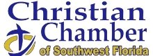 Christian Chamber of Southwest Florida logo